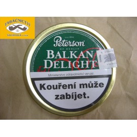 Peterson Balkan Delight 50g