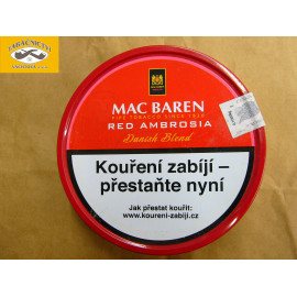 Mac Baren Red Ambrosia 100g