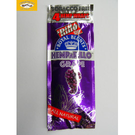 ROYAL BLUNTS HEMPaRILLO GRAPE