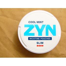 ZYN COOL MINT SLIM