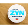 ZYN COOL MINT SLIM