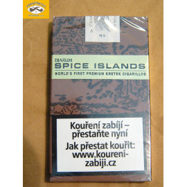 SPICE ISLANDS CIGARILLOS