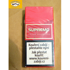 DJARUM SUPREMO