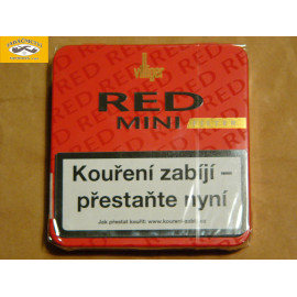 VILLIGER RED MINI