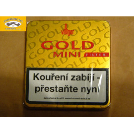 VILLIGER GOLD MINI