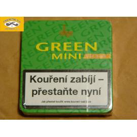 VILIGER GREEN MINI