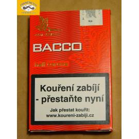 BACCO HALF CORONA