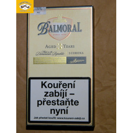 BALMORAL 3 YEARS AGED