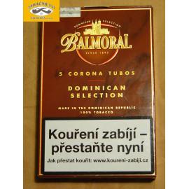 BALMORAL TUBOS CORONA