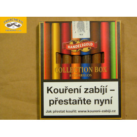 HANDELSGOLD COLLECTION BOX