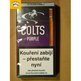 COLTS PUPRPLE