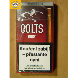 COLTS RUBY