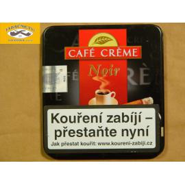 CAFÉ CRÉME NOIR