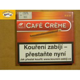 CAFÉ CRÉME RED
