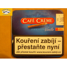 CAFÉ CRÉME FRENCH