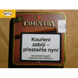 COUNTRY MINI CIGARS