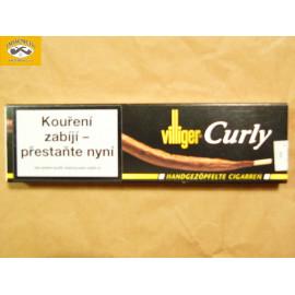 VILLIGER CURLY