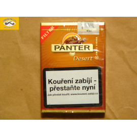 PANTER DESERT FILTER SMALL