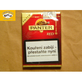 PANTER RED SMALL