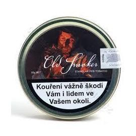 OLD SMOKER 50g