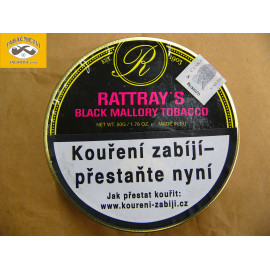 Rattray´s Black Mallory 50g