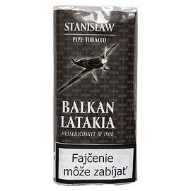 Balkan Latakia 50g
