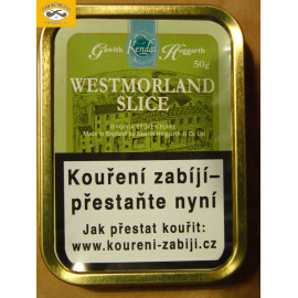 KENDAL WESTMORLAND SLICE 50g