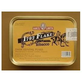 1792 Flake 50g