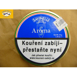 Savinelli aroma 50g