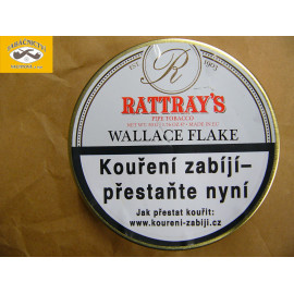 RATTRAY´S WALLACE FLAKE 50g