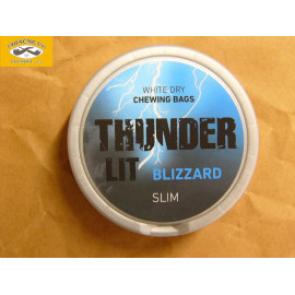 THUNDER LIT BLIZZARD SLIM
