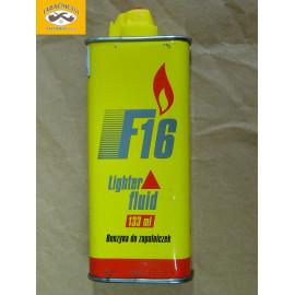 F16 lighter fluid 133ml