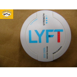 LYFT ICE COOL STRONG 14g