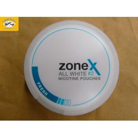 ZONE X ALL WHITE 2