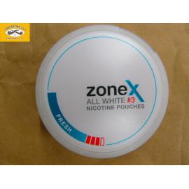 ZONE X ALL WHITE 3