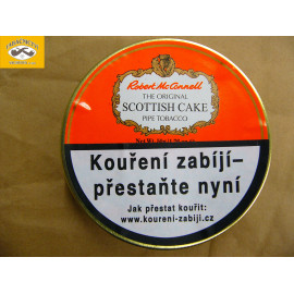 ROBERT MC CONNELL SCOTTISH CAKE 50g