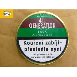 4TH GENERATION 1855