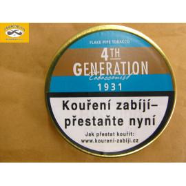 4TH GENERATION 1931