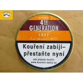 4TH GENERATION 1957
