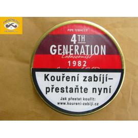 4TH GENERATION 1982