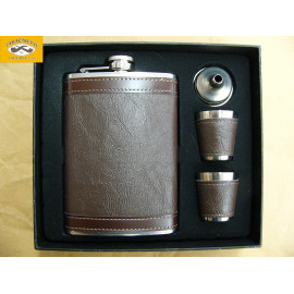 SADA GENTELO DARK BROWN 9OZ
