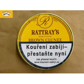 RATTRAYŚ BROWN CLUNEE 50G