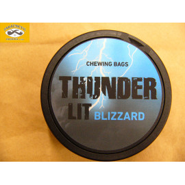 THUNDER LIT BLIZZARD 17,6g (Cool M ultra)