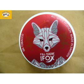 FOX WHITE FULL CHARGE
