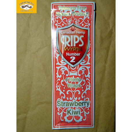 RIPS NUMBER 2 - STRAWBERRY KIWI