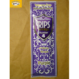 RIPS NUMBER 4 - PURPLE