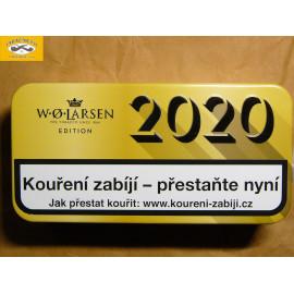 W.O.LARSEN EDITION 2020 100g