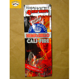 ROYAL BLUNTS HEMPaRILLO CALI-FIRE