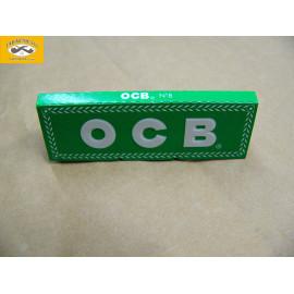OCB NO. 8