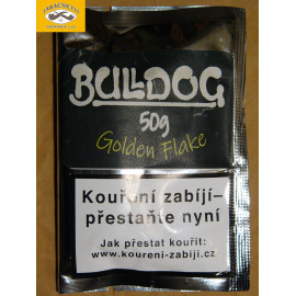 BULLDOG GOLDEN FLAKE 50g
